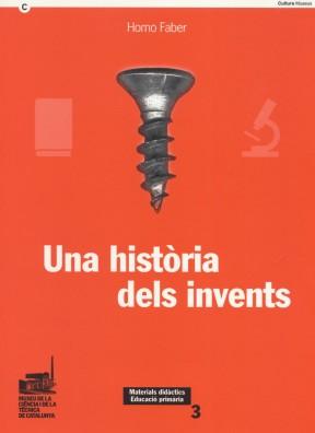 Una historia de los inventos