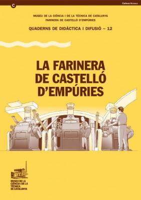 La minoterie de Castelló d'Empúries