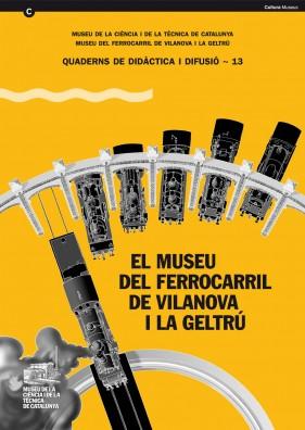 The Vilanova i la Geltrú Railway Museum