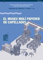 El Museu Molí Paperer de Capellades