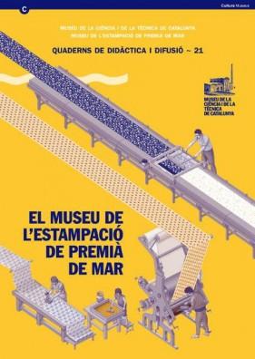 El Museu de l'Estampació de Premià de Mar