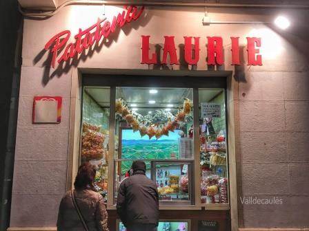 Patateria Laurie
