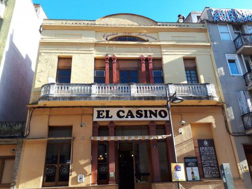 Casino Arbucienc