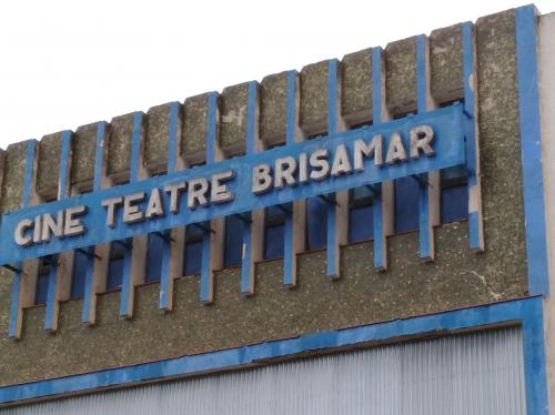 Antic cinema-teatre Brisamar